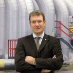 Thomas Kleefuß CEO  Net4Gas